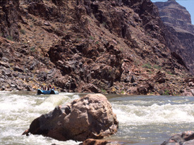 1 Day Grand Canyon Whitewater 3